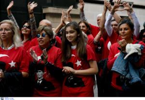 Έβρος: Οι Τούρκοι ψηφίζουν Ελλάδα! Πέρασαν τα σύνορα 755.000 για διακοπές στη χώρα μας