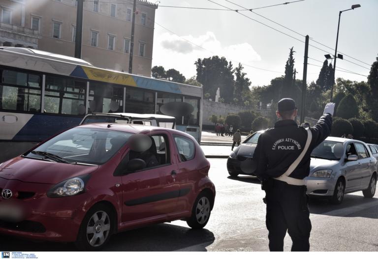 Πόσα άτομα επιτρέπονται σε ΙΧ και ταξί από σήμερα 25 Ιανουαρίου