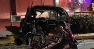 Κηφισιά: Ξαδέλφια τα δύο θύματα του φρικιαστικού τροχαίου δυστυχήματος