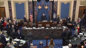 Τραμπ: Κατηγορίες «φωτιά» εναντίον του στην δίκη!