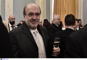 """Τρύφων Αλεξιάδης: Παραμένει στο νοσοκομείο μετά την """"κατάρρευση""""! video"""