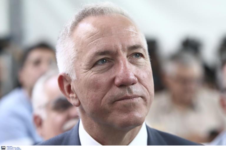 Μ. Τσαμάζ: Πάνω από 12 εκατ. ευρώ η συνεισφορά του ΟΤΕ στην κρίση της πανδημίας