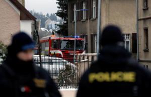 Τραγωδία! Οκτώ νεκροί από φωτιά σε ίδρυμα αναπήρων στην Τσεχία