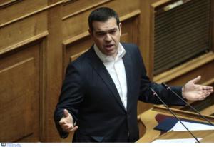 Φουλ επίθεση στην κυβέρνηση από τον ΣΥΡΙΖΑ στα εργασιακά