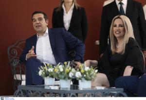 Ο εκλογικός νόμος φέρνει πιο… κοντά ΣΥΡΙΖΑ και ΚΙΝΑΛ