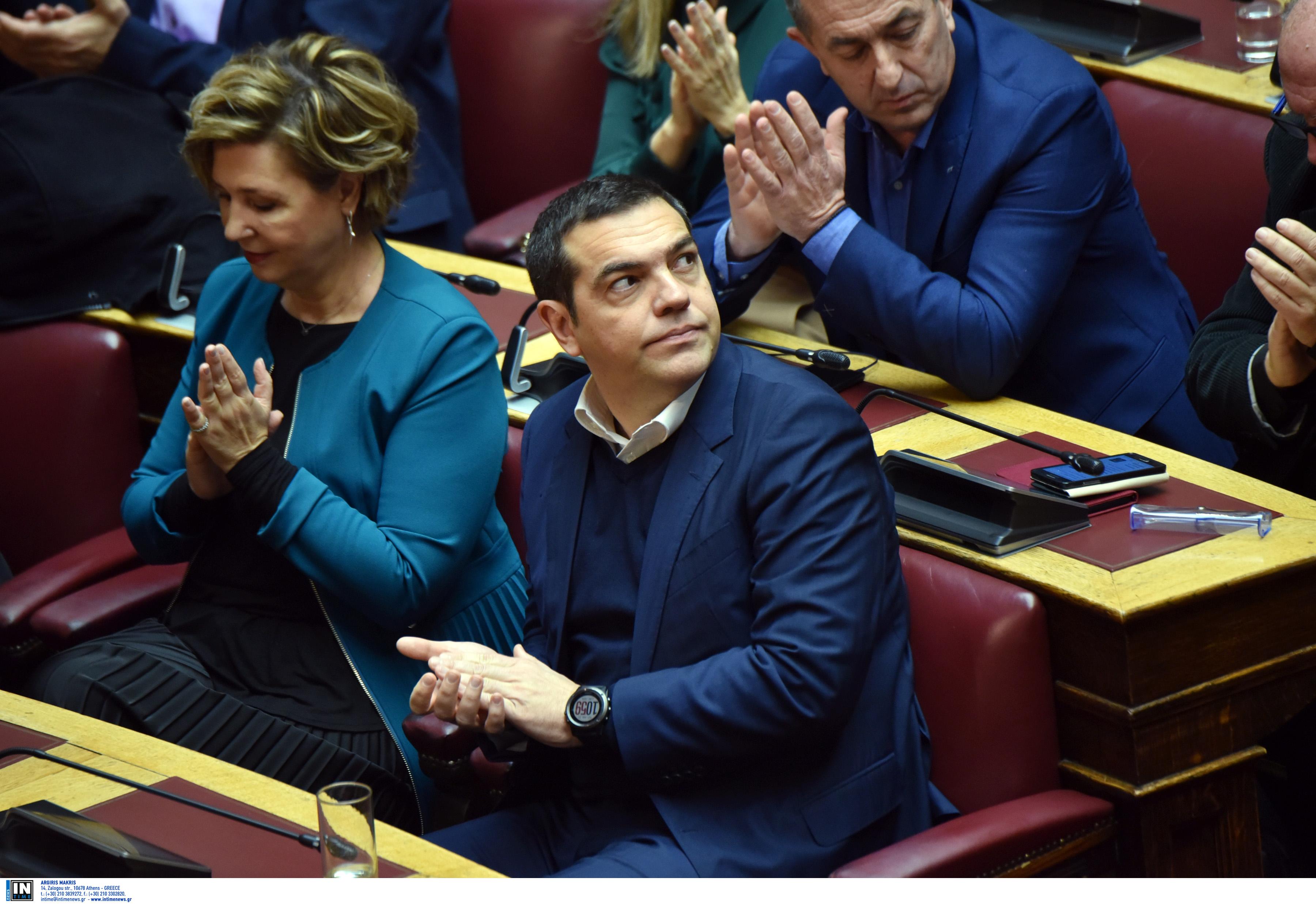 Περιμένει… αιφνιδιασμό Μητσοτάκη και πρόωρες εκλογές μετά τον εκλογικό νόμο ο ΣΥΡΙΖΑ