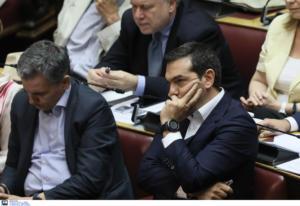Εκνευρισμός στον ΣΥΡΙΖΑ για τη διεύρυνση και το κείμενο «φάντασμα»