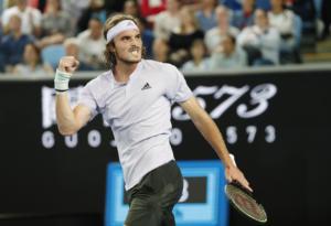"Australian Open: Ξεκούραστα στους ""32"" ο Τσιτσιπάς! Αντίπαλος ο Ράονιτς"