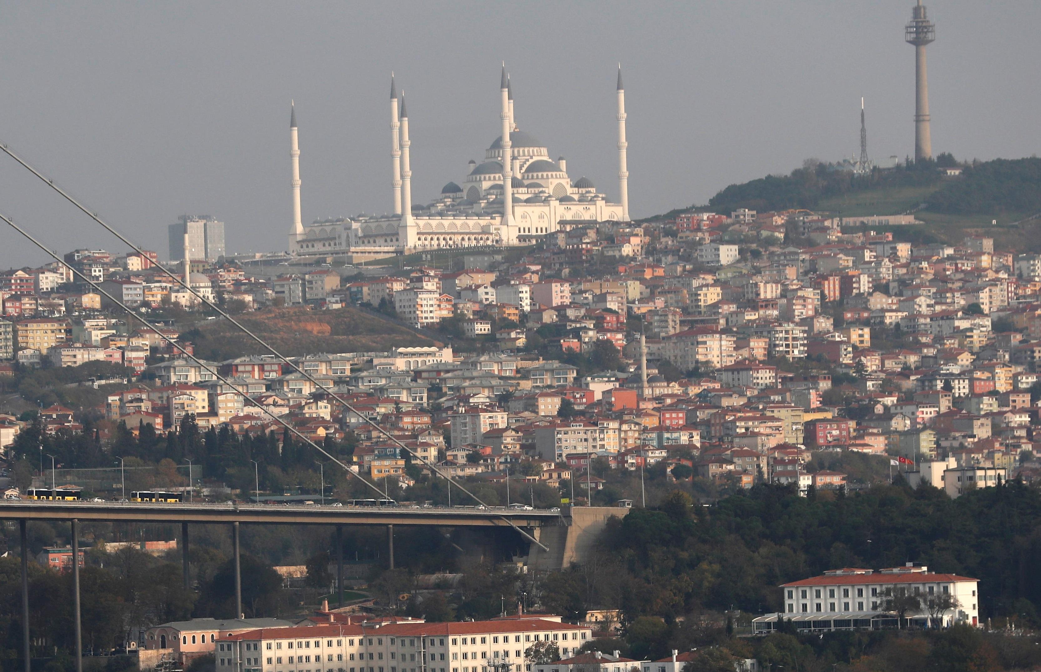Τουρκία: Επιμένουν ότι δεν έχουν κρούσματα κορονοϊού και μιλούν για την πιο ασφαλή χώρα!