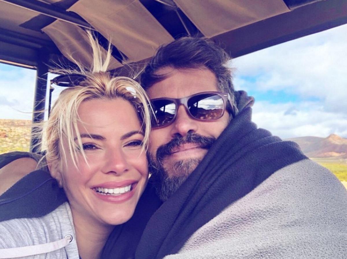 """Χάρης Βαρθακούρης: """"Πρόδωσε"""" όλες τις λεπτομέρειες για τη νέα εκπομπή με τη σύζυγο του, Αντελίνα στον ΣΚΑΪ!"""