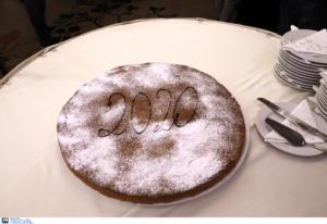 Βορίδης για τη βασιλόπιτα των 12.000€: Θα την πληρώσω από την τσέπη μου