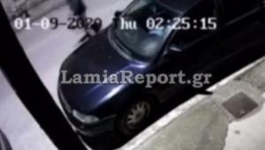 Λαμία: Αυτό είναι το βίντεο ντοκουμέντο που έκαψε τον 15χρονο! Η εξήγηση που έδωσε στους αστυνομικούς