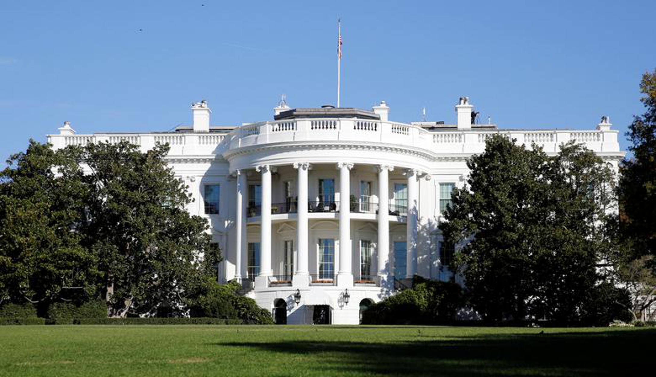 Λευκός Οίκος - οικονομία