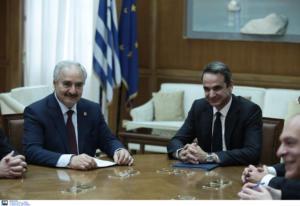 Διάσκεψη του Βερολίνου: Η Ελλάδα έκανε την κίνησή της και… περιμένει