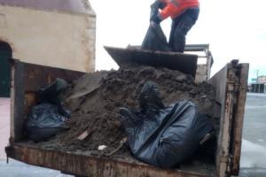 Χανιά: Ο Ηφαιστίων άφησε 15 τόνους σκουπίδια στο Ενετικό λιμάνι