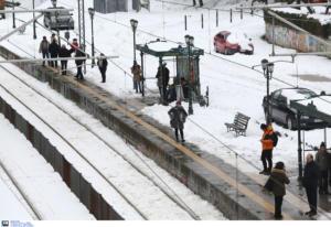 Καλλιάνος: Χιόνια και στην Αττική από το βράδυ της Κυριακής