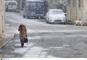 Ποιοι δρόμοι είναι κλειστοί ΤΩΡΑ στην Αττική και που χρειάζεται αλυσίδες