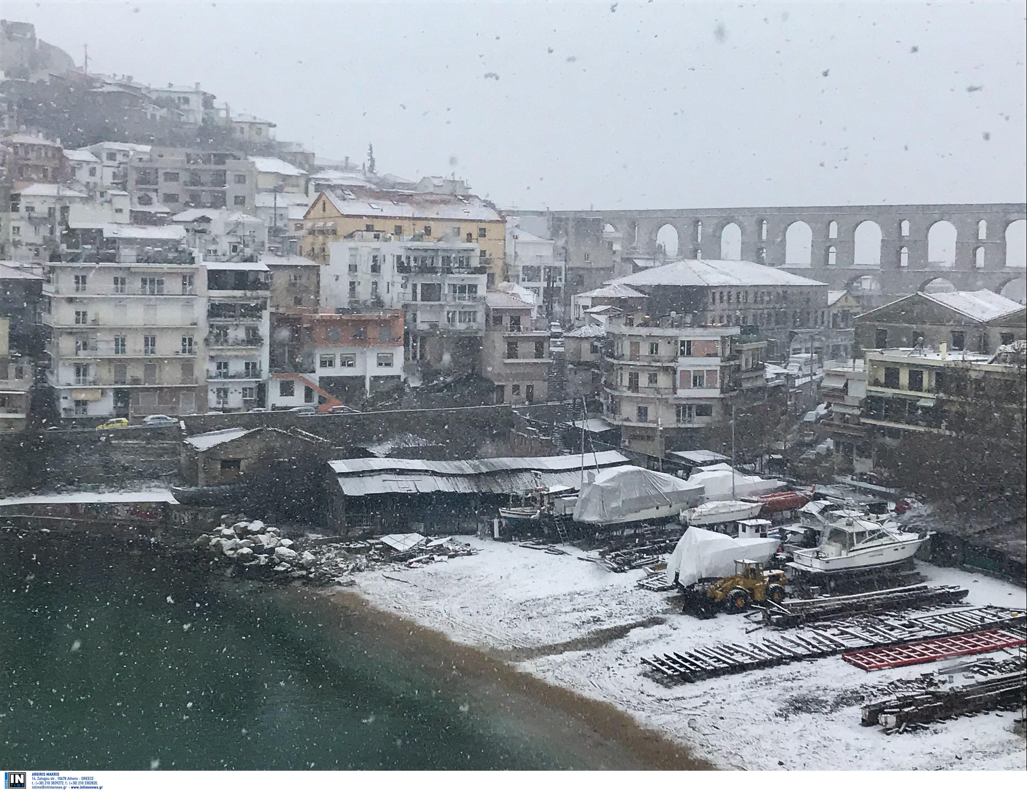 Καιρός – Καλλιάνος: Χειμώνας από την Τετάρτη – Δείτε που θα χιονίσει