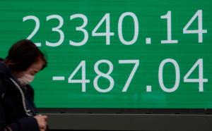 Κορονοϊός: Κίνδυνος να πεθάνει και… η παγκόσμια οικονομία