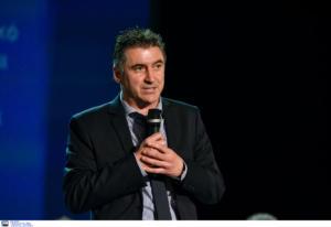 Ζαγοράκης: Θα ανεξαρτητοποιηθώ αν πέσει ο ΠΑΟΚ