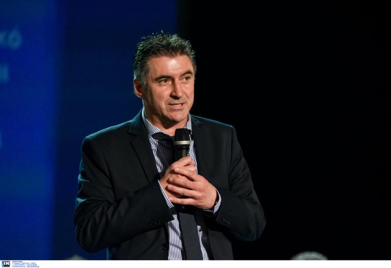 Θοδωρής Ζαγοράκης: Ξανά στην ευρωκοινοβουλευτική ομάδα της ΝΔ με το βλέμμα στην ΕΠΟ