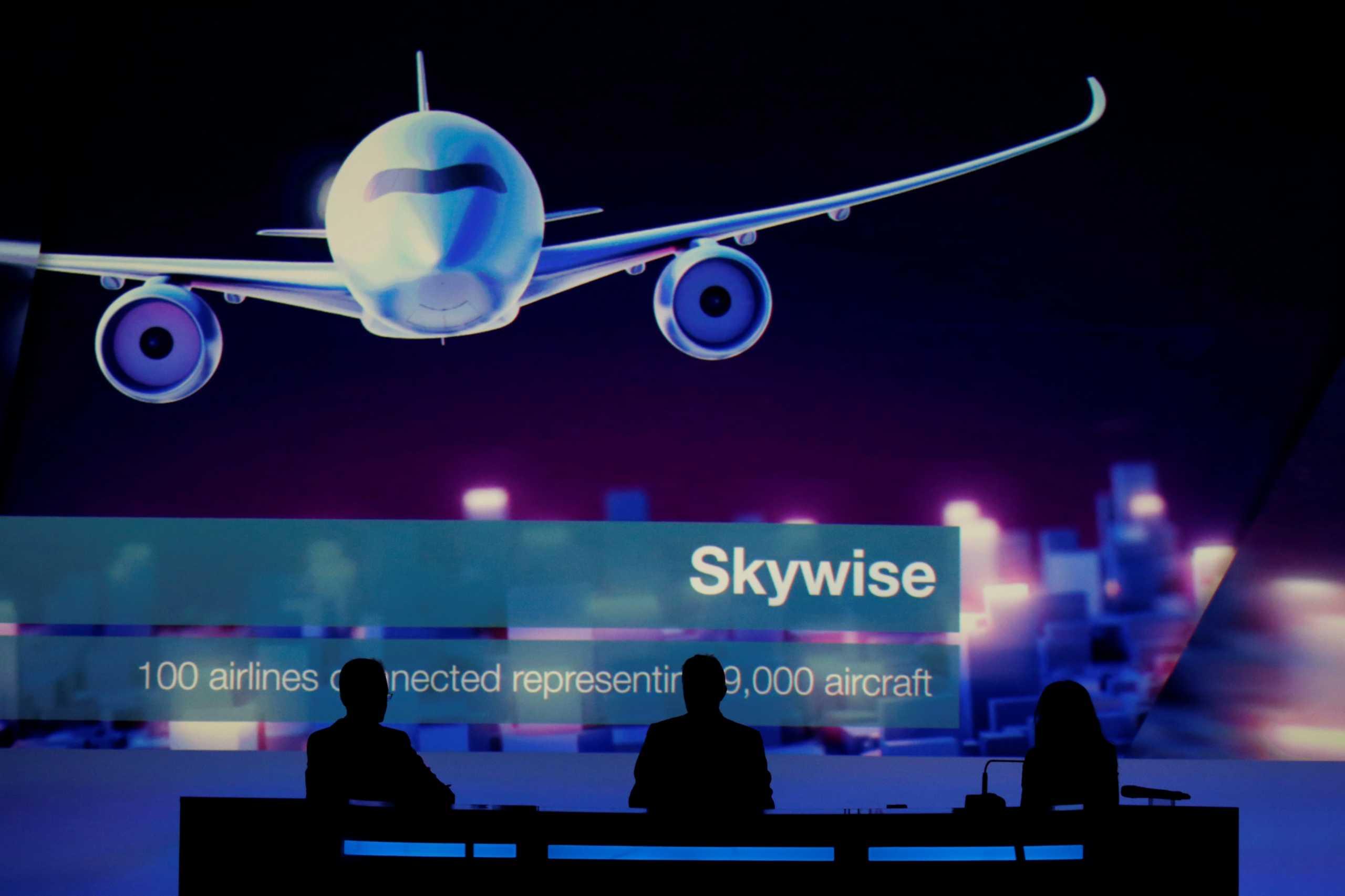 Airbus: Προανήγγειλε χιλιάδες απολύσεις λόγω μειωμένων εσόδων