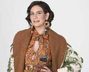 Η Αμίνα Χακίμ «σπάει» τη σιωπή της για το My Style Rocks: Αυτός είναι ο πραγματικός λόγος που αποχώρησε!