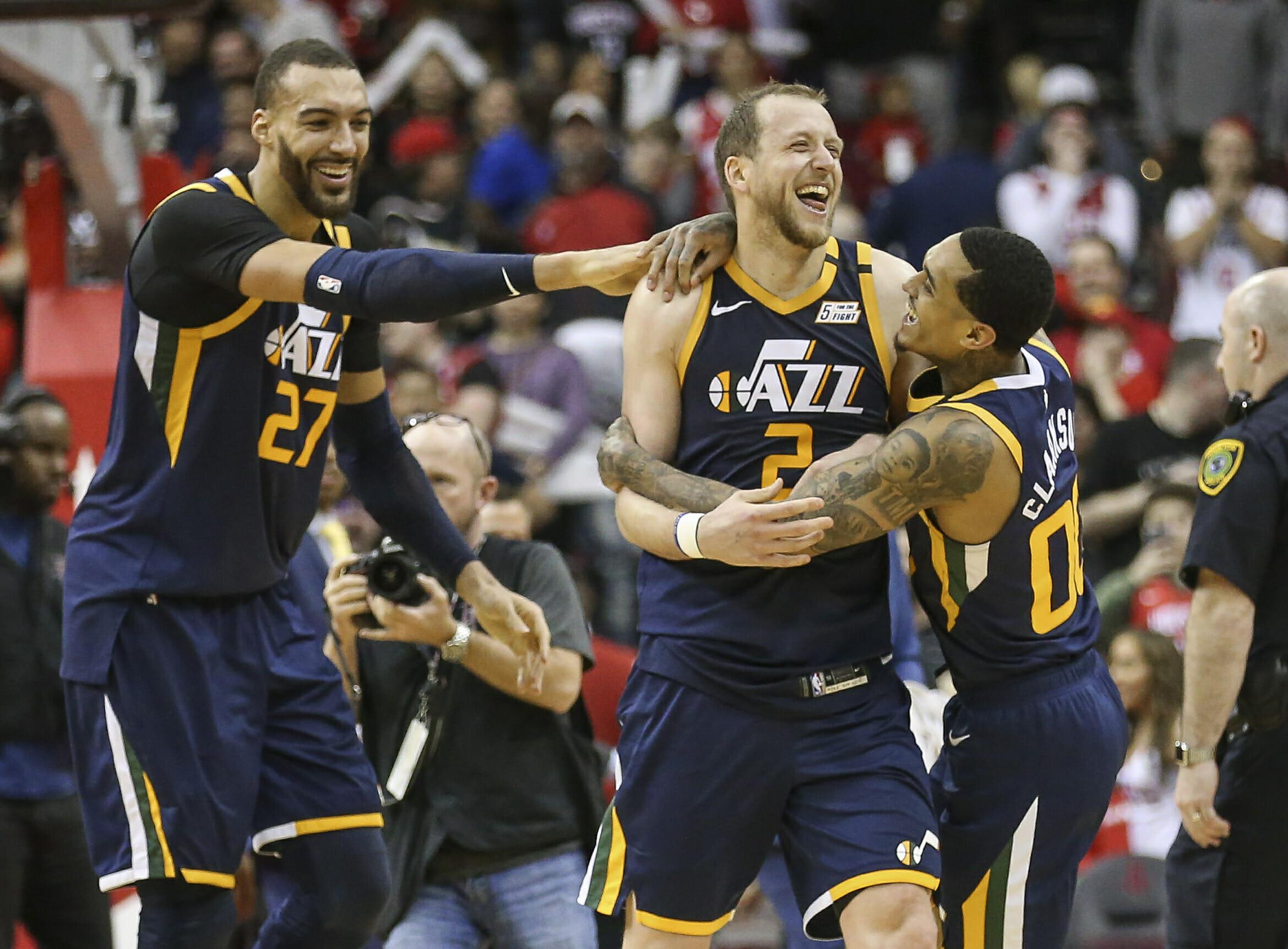 """Ο Μπογκντάνοβιτς """"σώπασε"""" το Χιούστον του Χάρντεν με το τρίποντο της χρονιάς! Τα αποτελέσματα στο NBA (video)"""