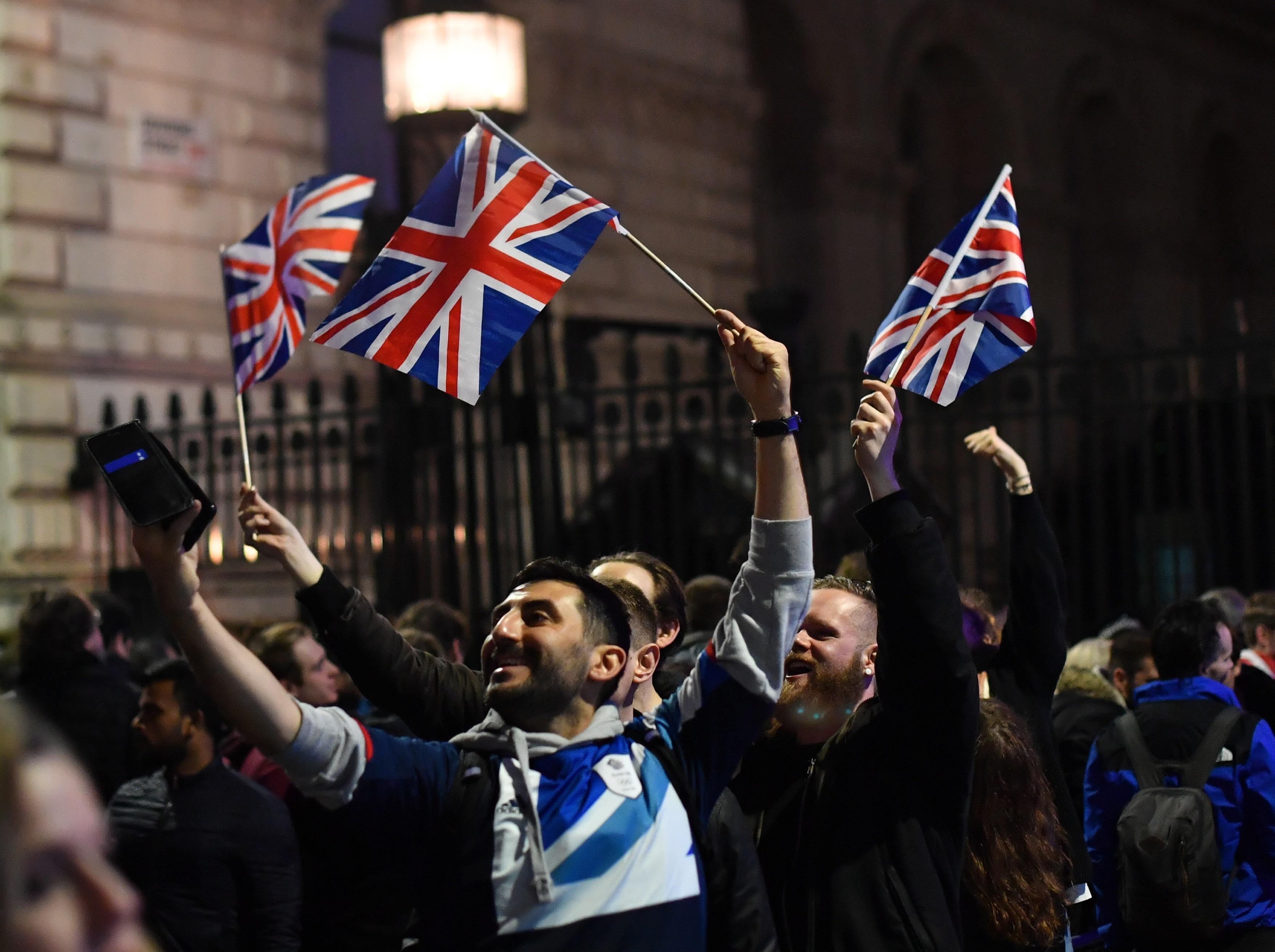 Βαρβιτσιώτης για Brexit: Η Μεγάλη Βρετανία παραμένει πάντα φίλος της Ελλάδας