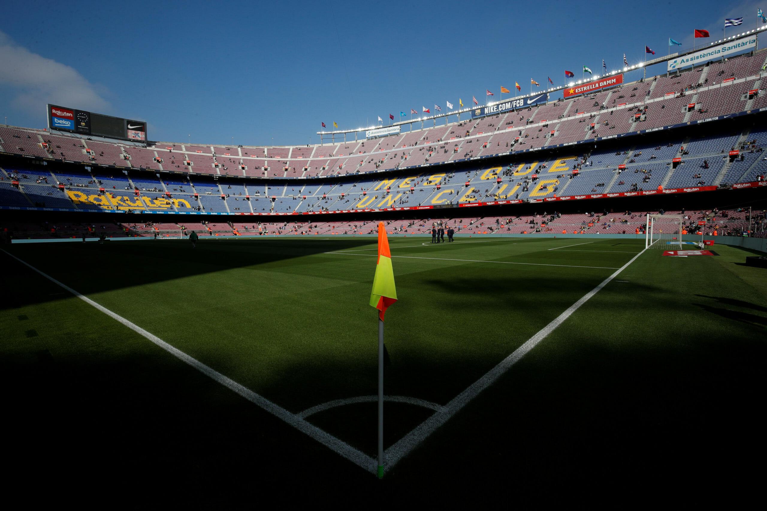 Κορονοϊός: Σκέψεις αναβολής των διεθνών διοργανώσεων κάνει η UEFA! Χωρίς θεατές και το Μπαρτσελόνα – Νάπολι