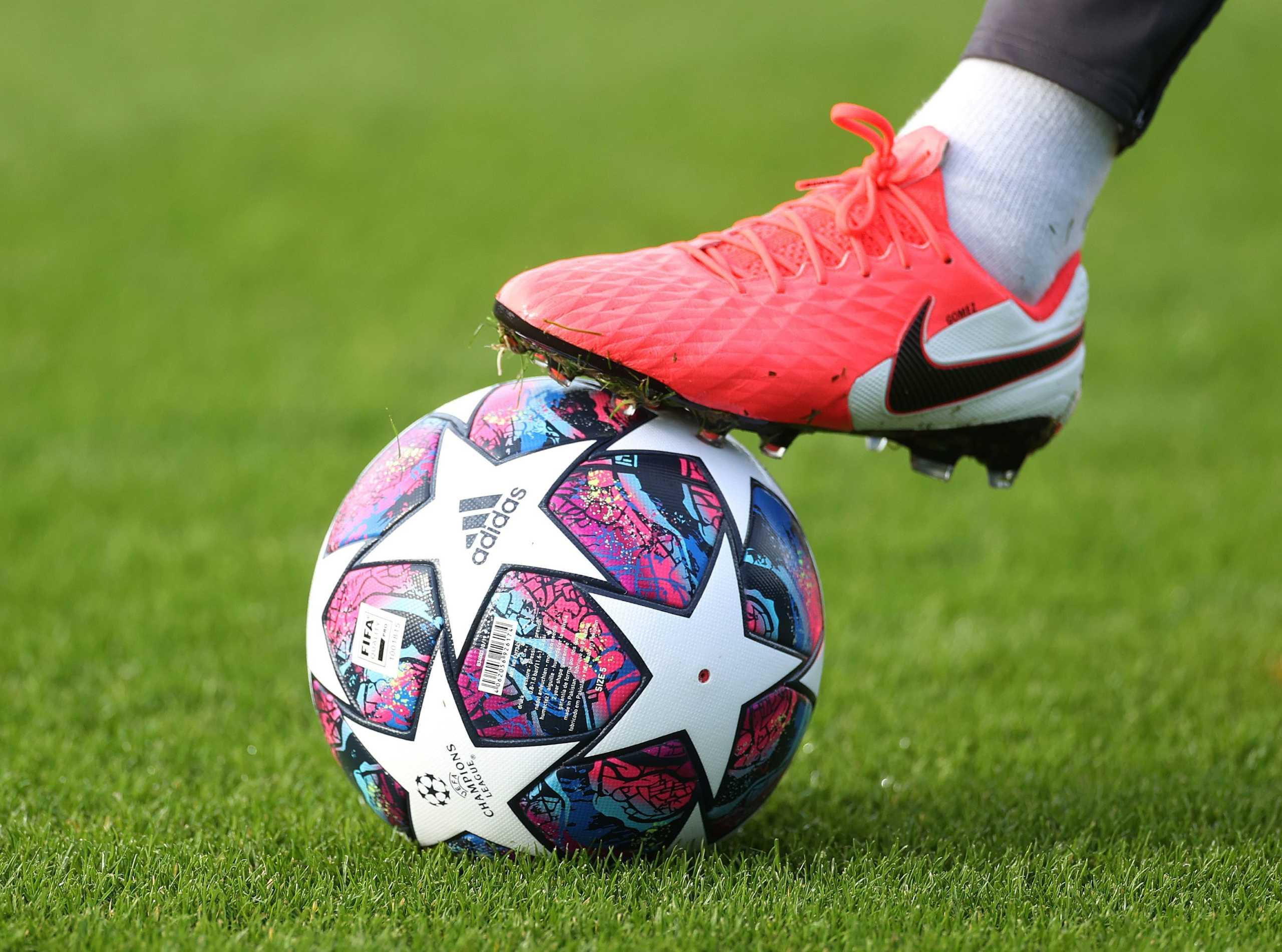 Champions League: Αποκαλύφθηκε η μπάλα του τελικού! pics