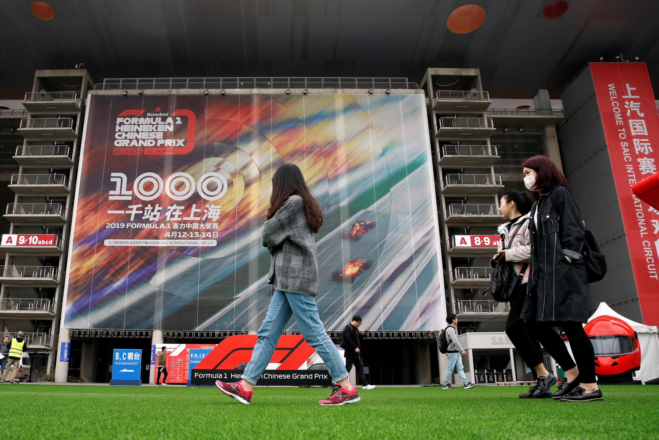 Formula 1: Επίσημη αναβολή σε 4 Γκραν Πρι! Tέλος Μαΐου αναμένεται η έναρξη της σεζόν