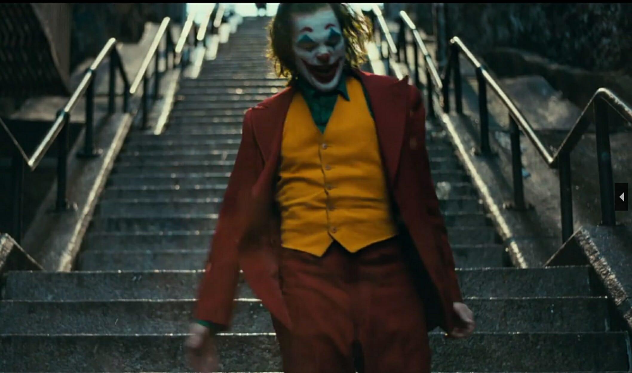 Joker youtube 12 02 2020