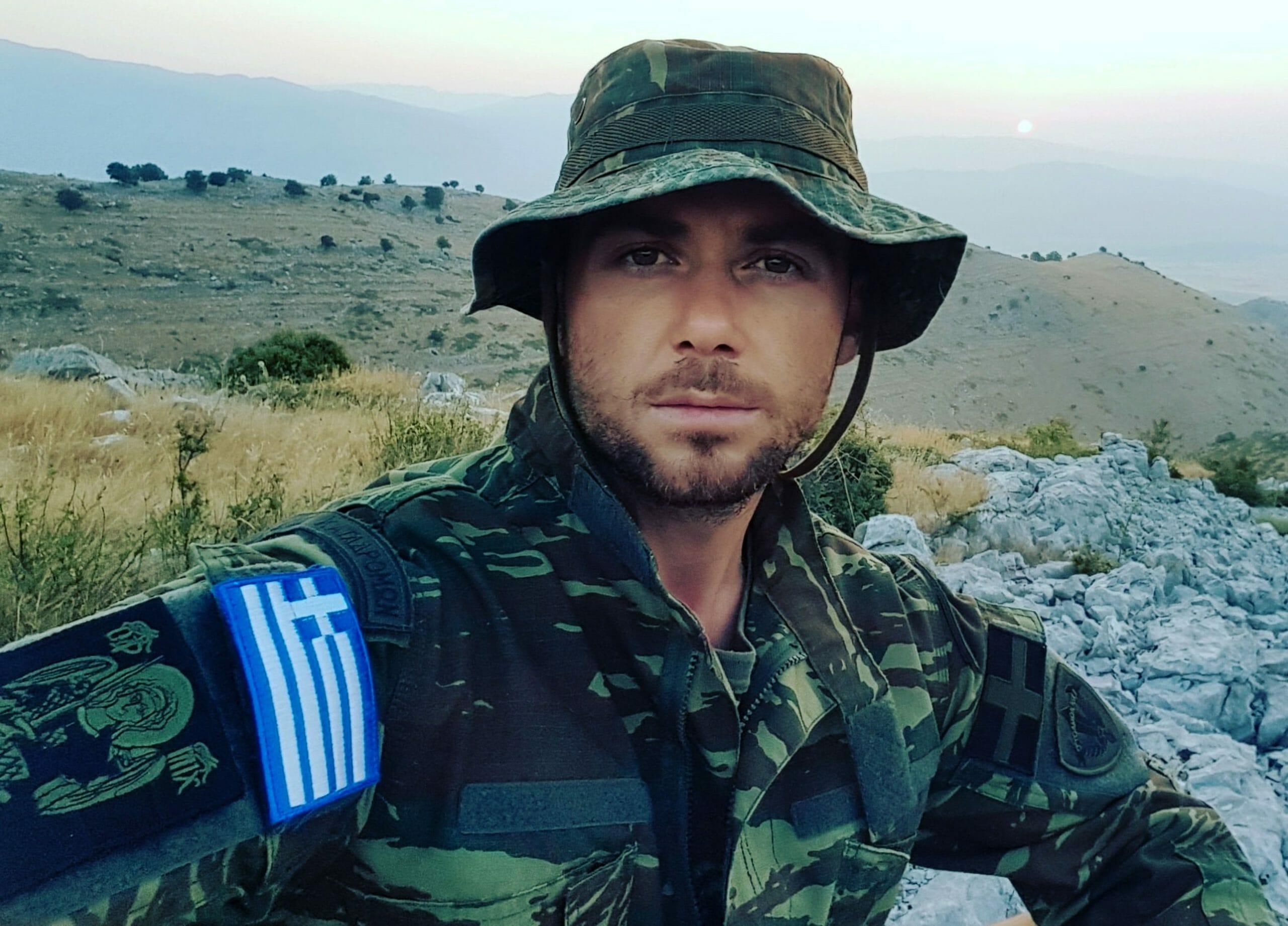 Κωνσταντίνος Κατσίφας: Παρέμβαση του υπουργείου Εξωτερικών – «Δεν έχει εκδοθεί τελική απόφαση»