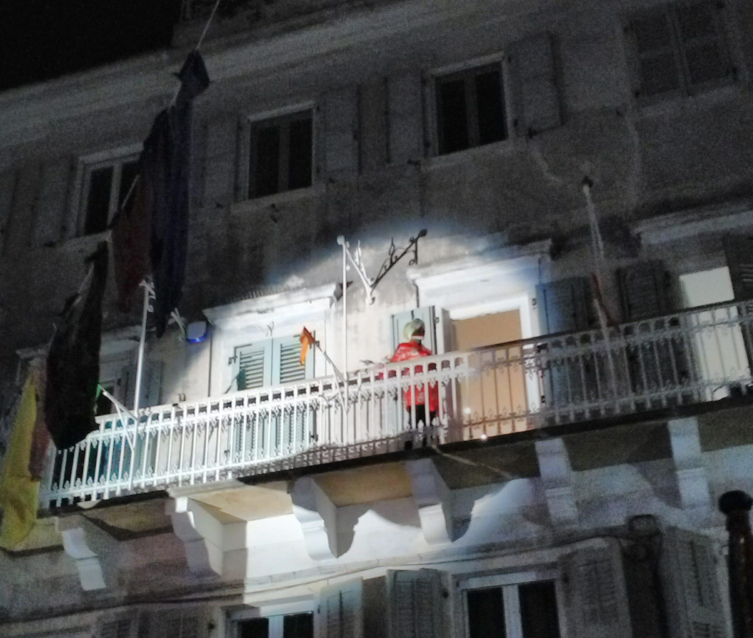 Κέρκυρα: Καρναβάλι με άρωμα αυτοκρατορικής Βενετίας!