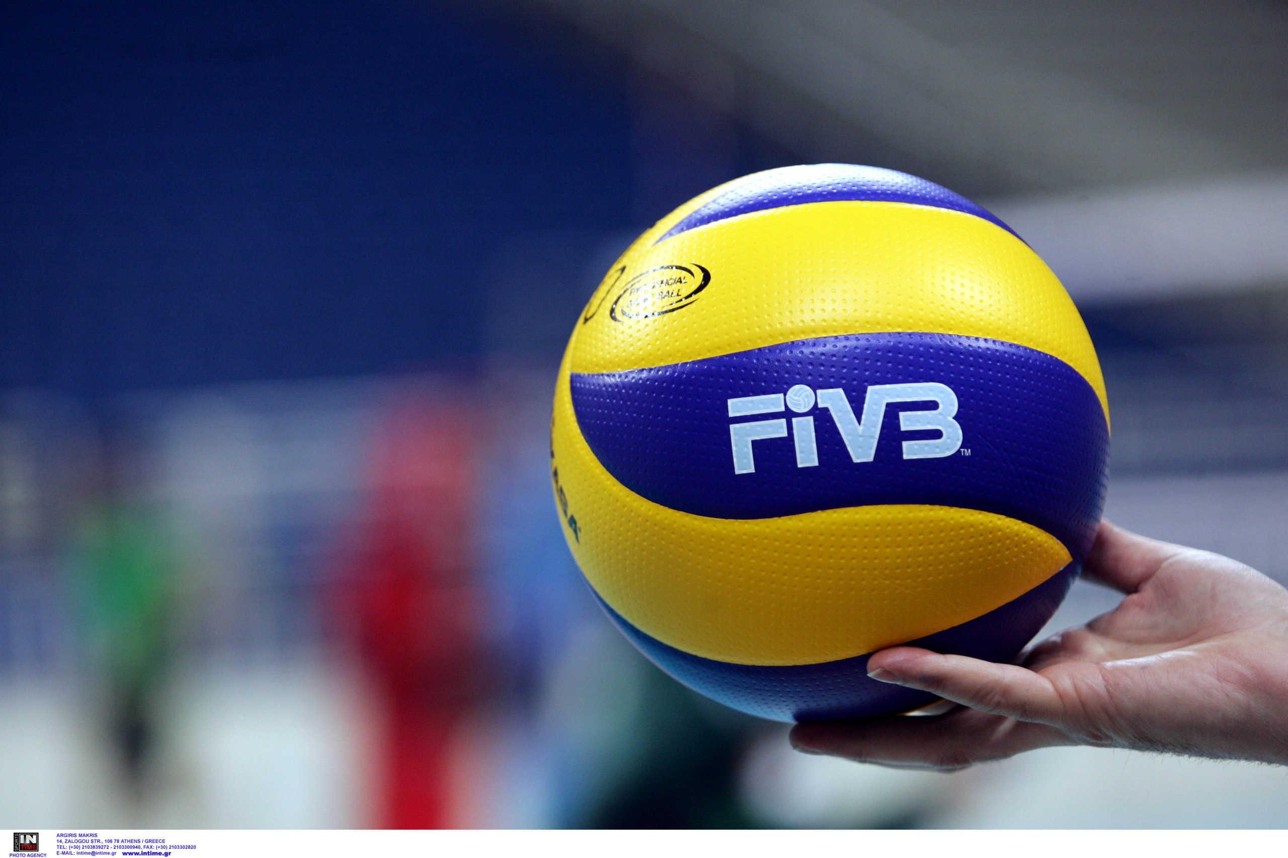 Η Volley League ανδρών κάνει ξανά σερβίς στις 16/1