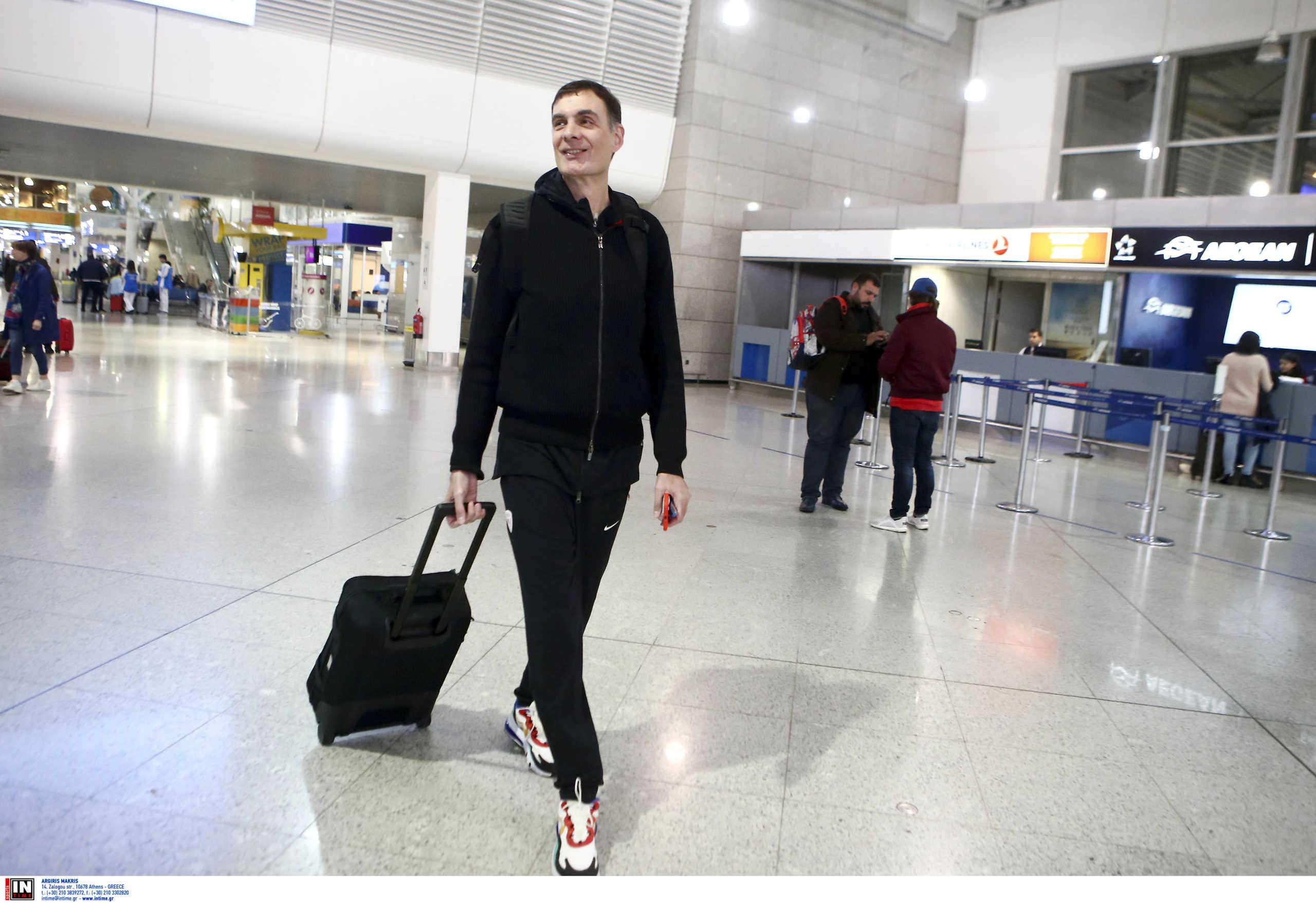 """Μακάμπι – Ολυμπιακός: Ο Μπαρτζώκας… έδειξε το πρόβλημα των """"ερυθρολεύκων""""!"""
