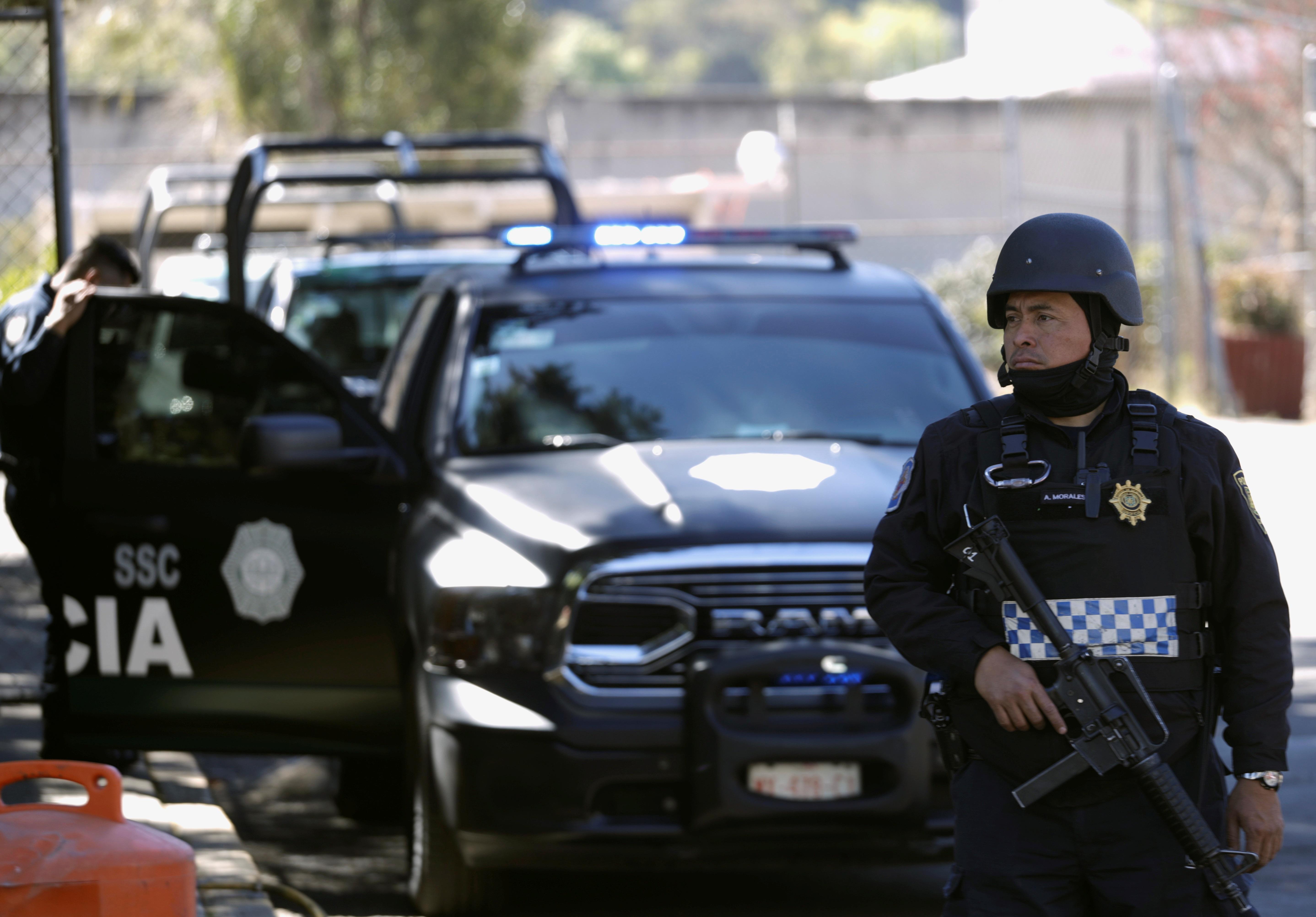 Μεξικό: Ένοπλοι εισέβαλαν σε ξενοδοχείο και απήγαγαν 20 άτομα