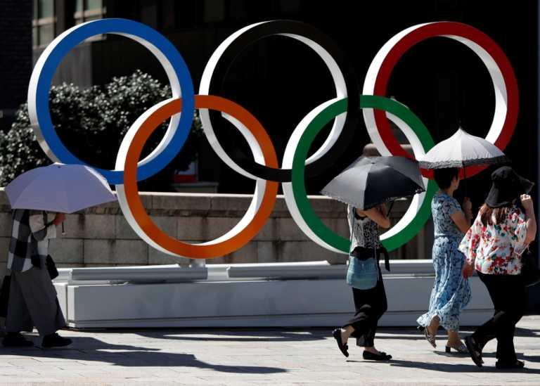 Ολυμπιακοί Αγώνες: Κέντρο ελέγχου μολυσματικών ασθενειών στο Τόκιο – Ο κορονοϊός στο… στόχαστρο