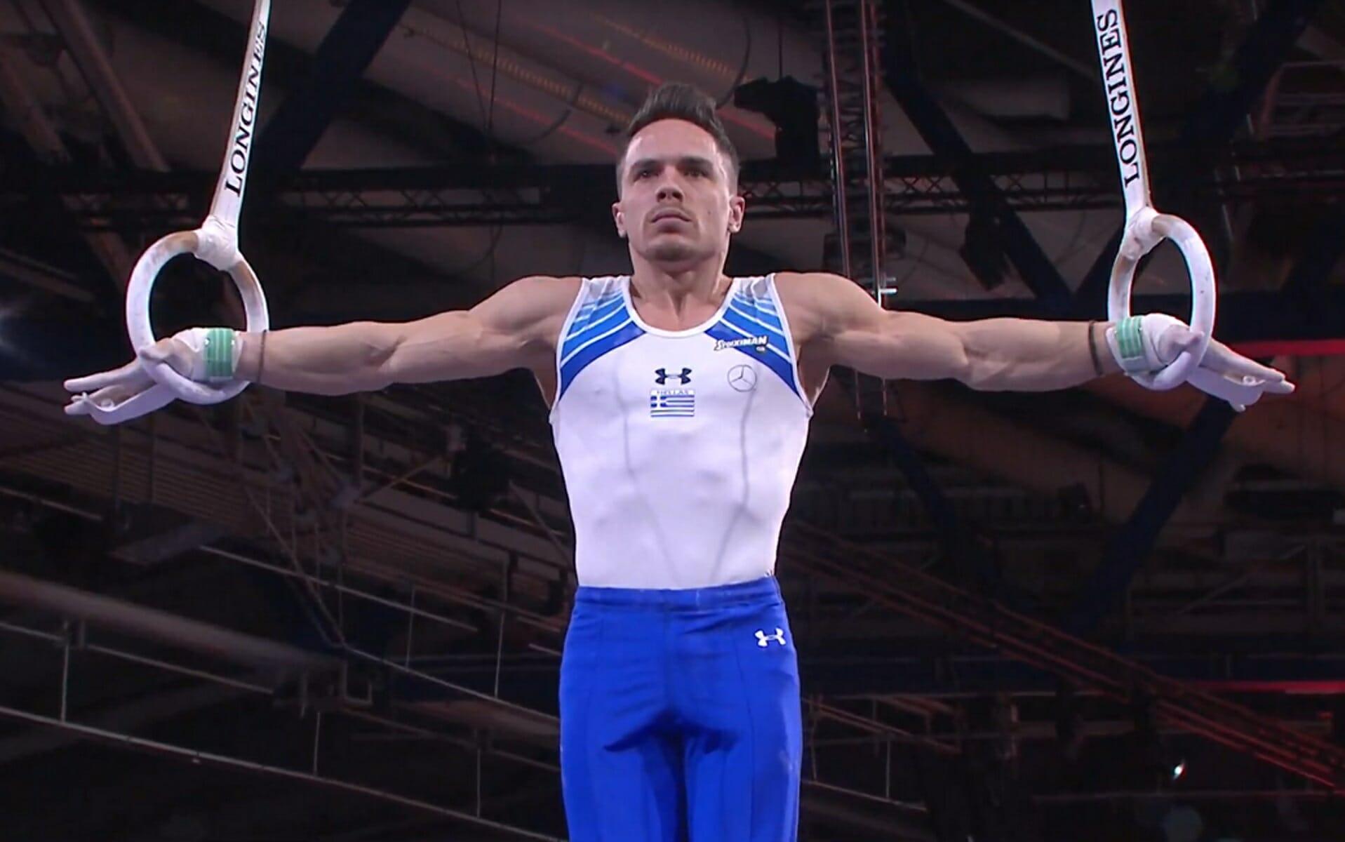 Πετρούνιας: Έκανε το πρώτο… βήμα για τους Ολυμπιακούς Αγώνες! Κορυφή στη Μελβούρνη