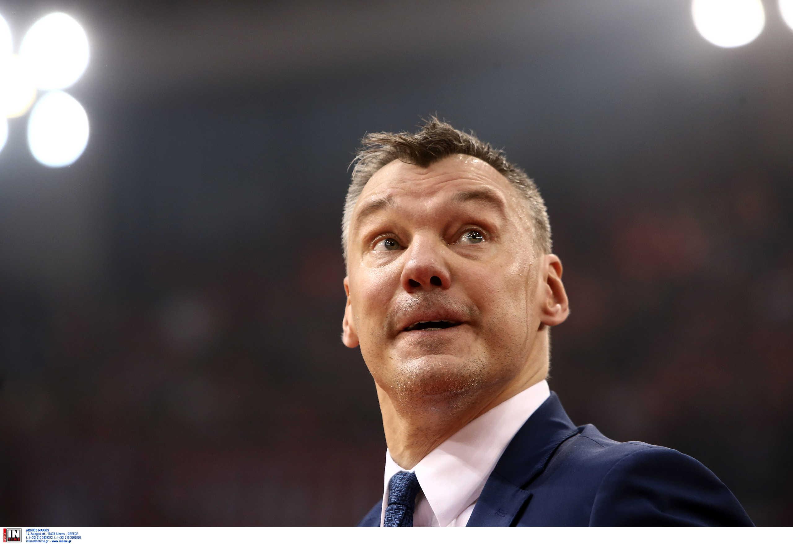 """Euroleague: Απίστευτο """"τρολάρισμα"""" του Γιασικεβίτσιους στον Μεσίνα για τον… κορονοϊό! (video)"""