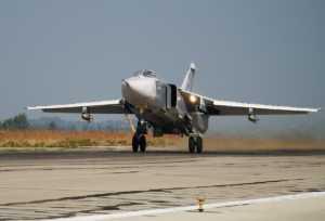 Η αντεπίθεση του Ερντογάν στη Συρία έπεσε πάνω στα μαχητικά του Πούτιν! Νέες εναέριες ρωσικές και συριακές επιδρομές