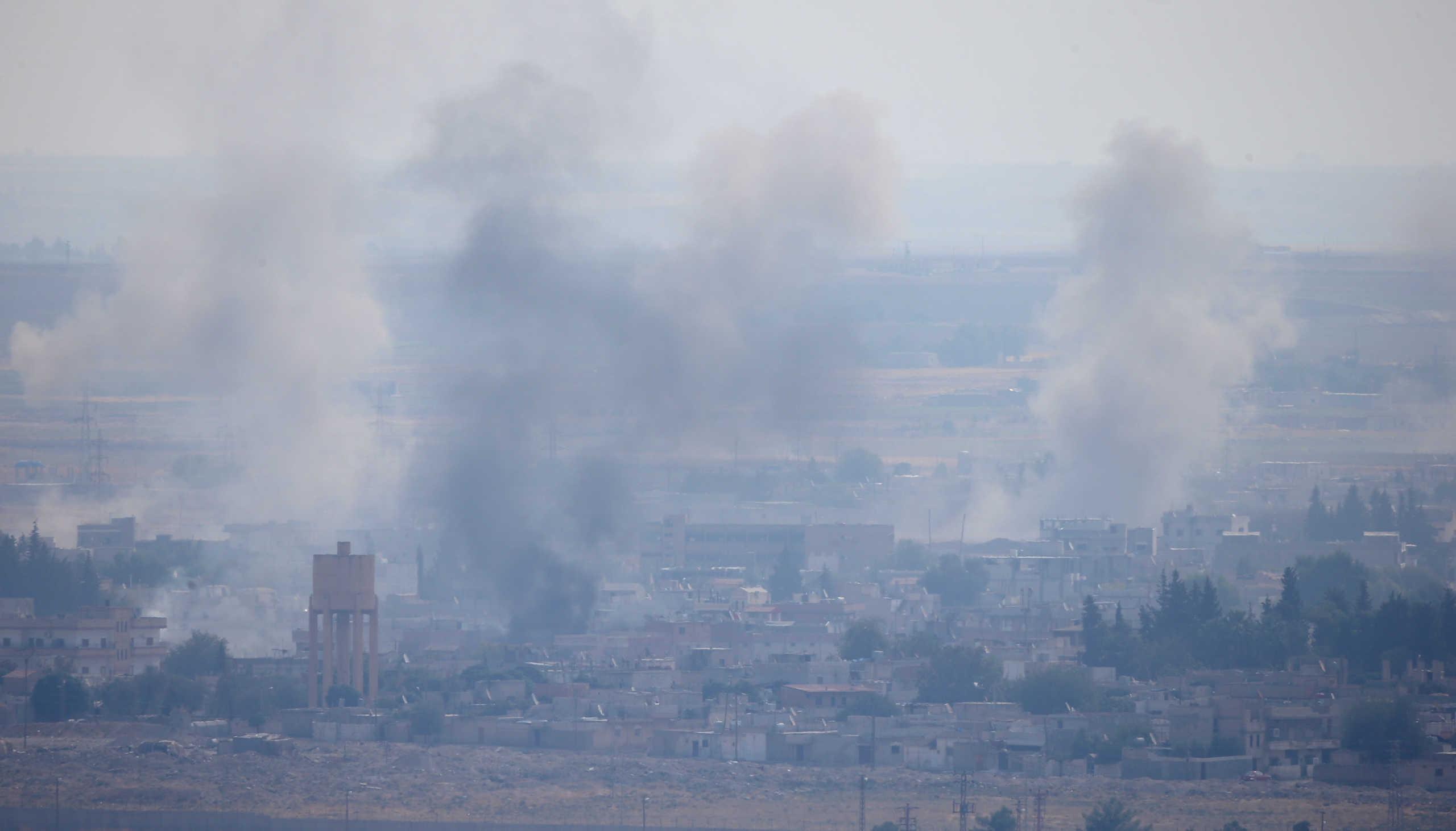 Συρία: Έξι νεκροί από ισραηλινούς βομβαρδισμούς