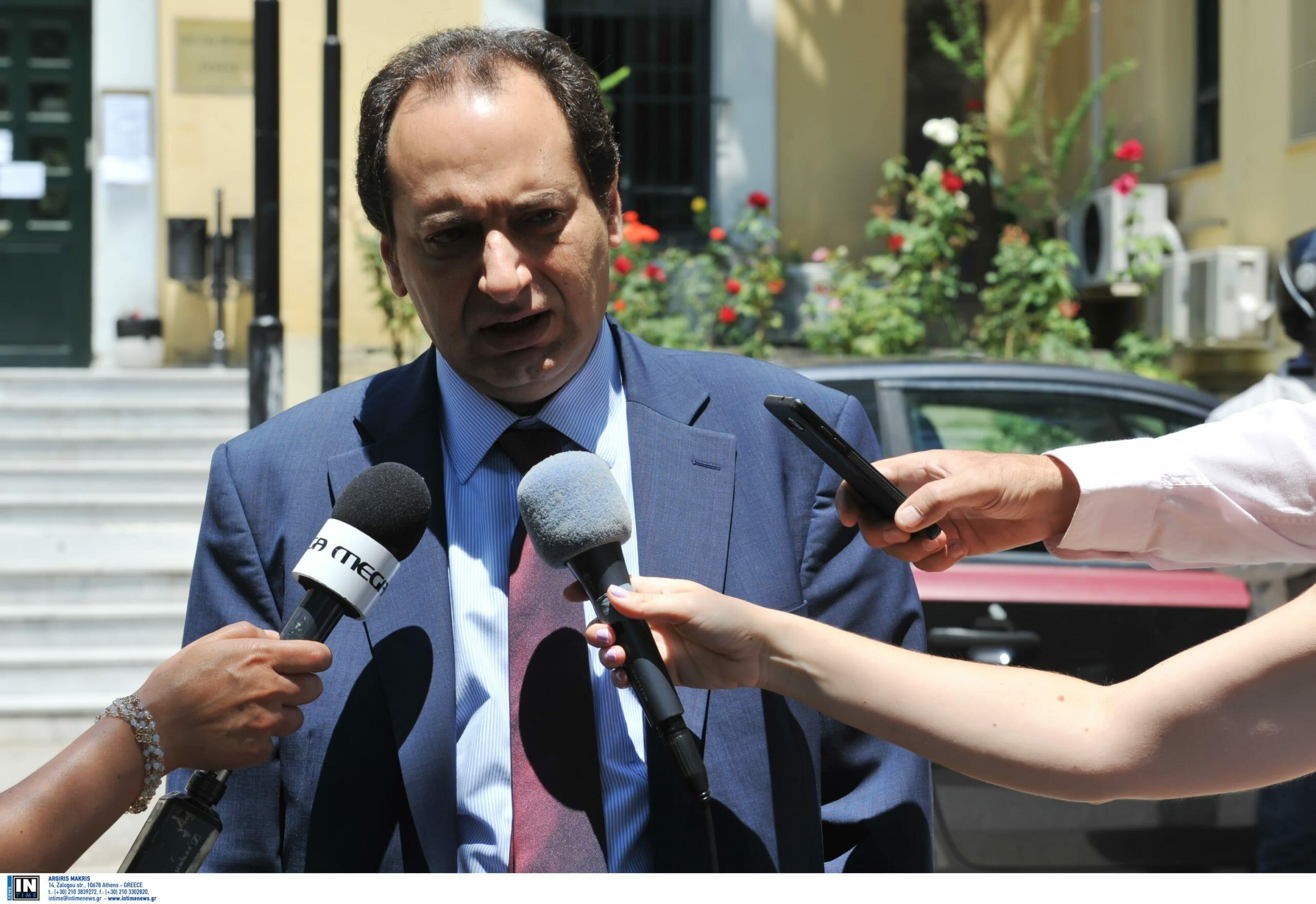 Μηνυτήρια αναφορά ΣΥΡΙΖΑ για την «εντολή Χαρδαλιά» και τη Φενέρμπαχτσε