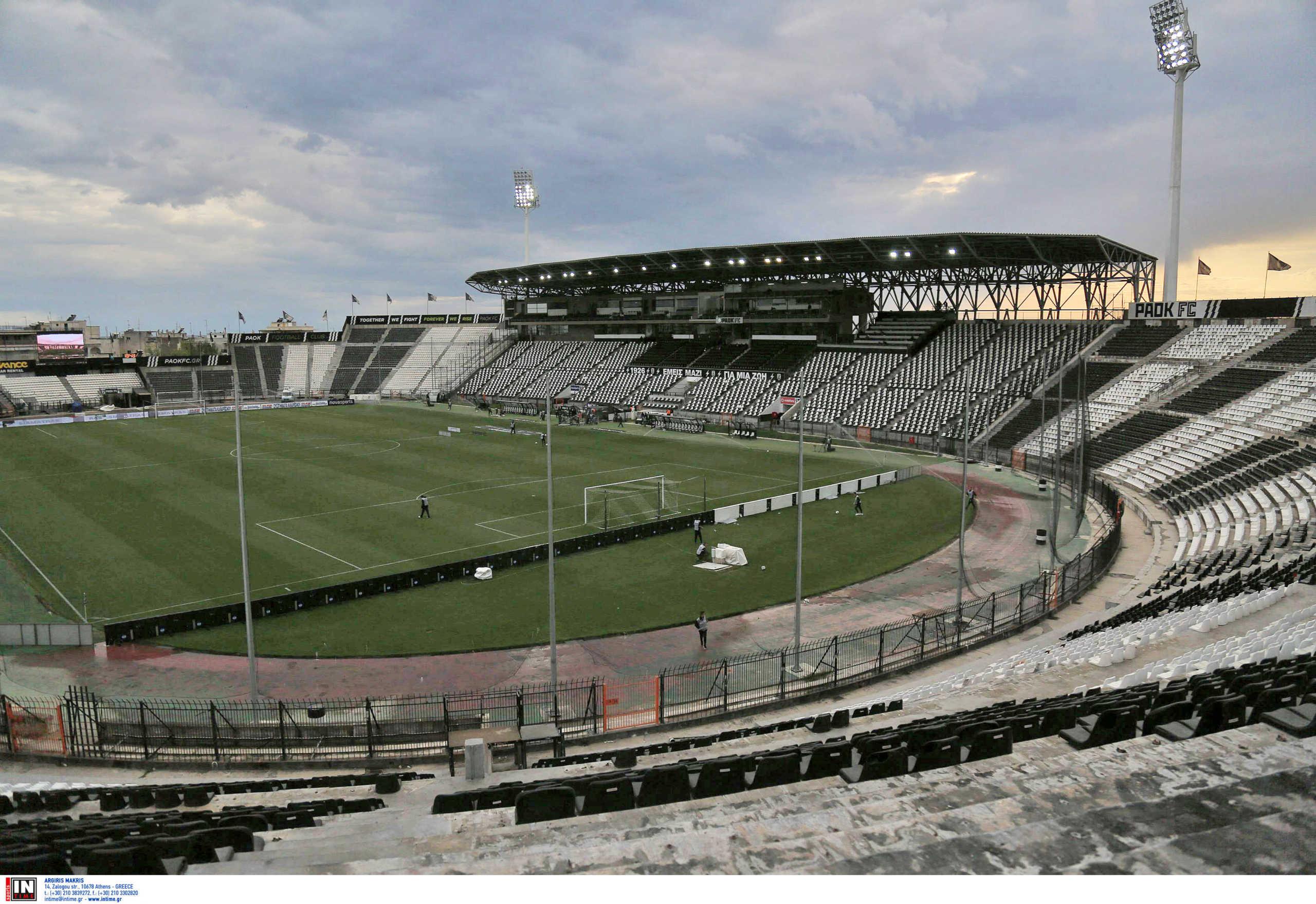 ΠΑΟΚ: Εντός του 2021 το προεδρικό διάταγμα για τη Νέα Τούμπα – Έτοιμο ως το 2026 το γήπεδο
