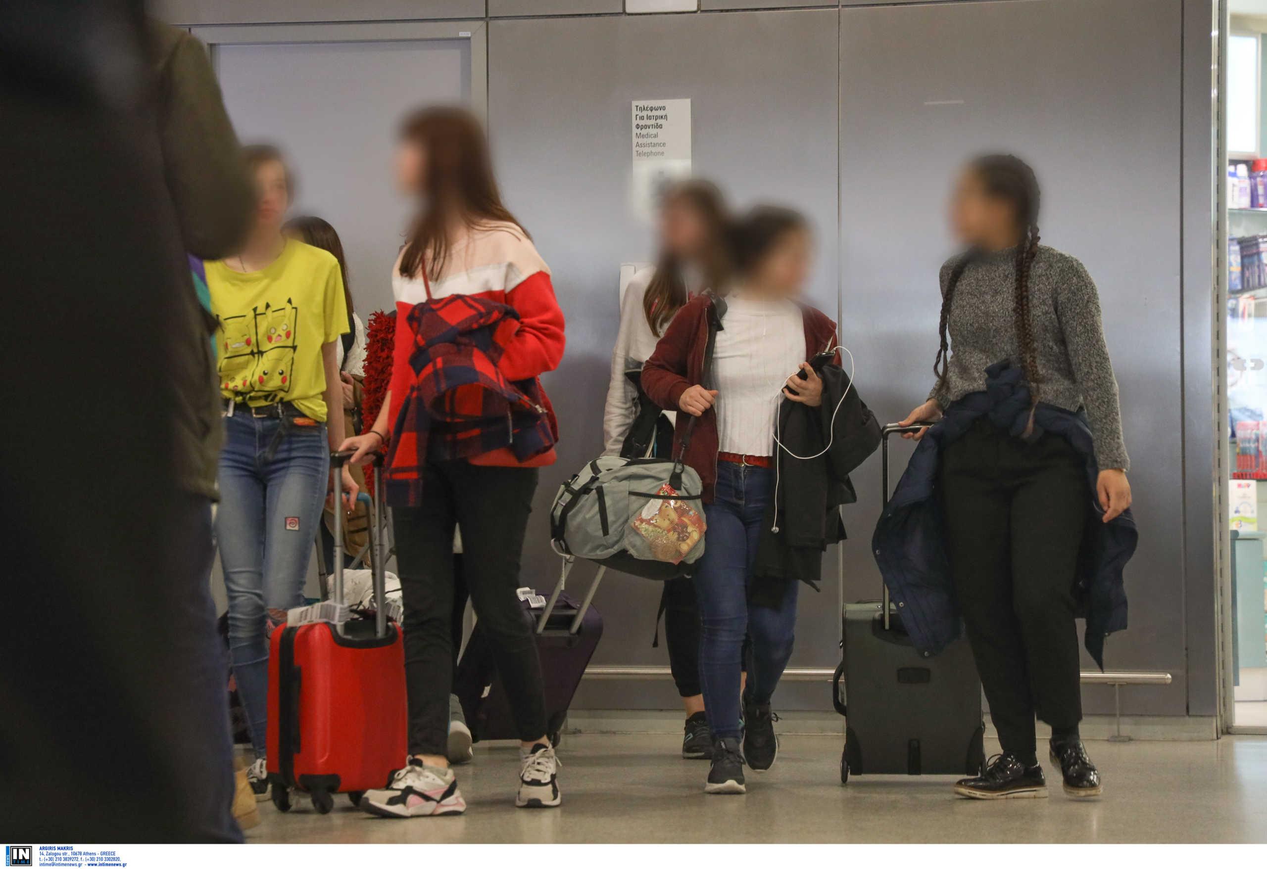 Κορονοϊός: Αλλάζουν μέχρι και βάρδιες στο Ελ. Βενιζέλος για να μην κολλήσουν