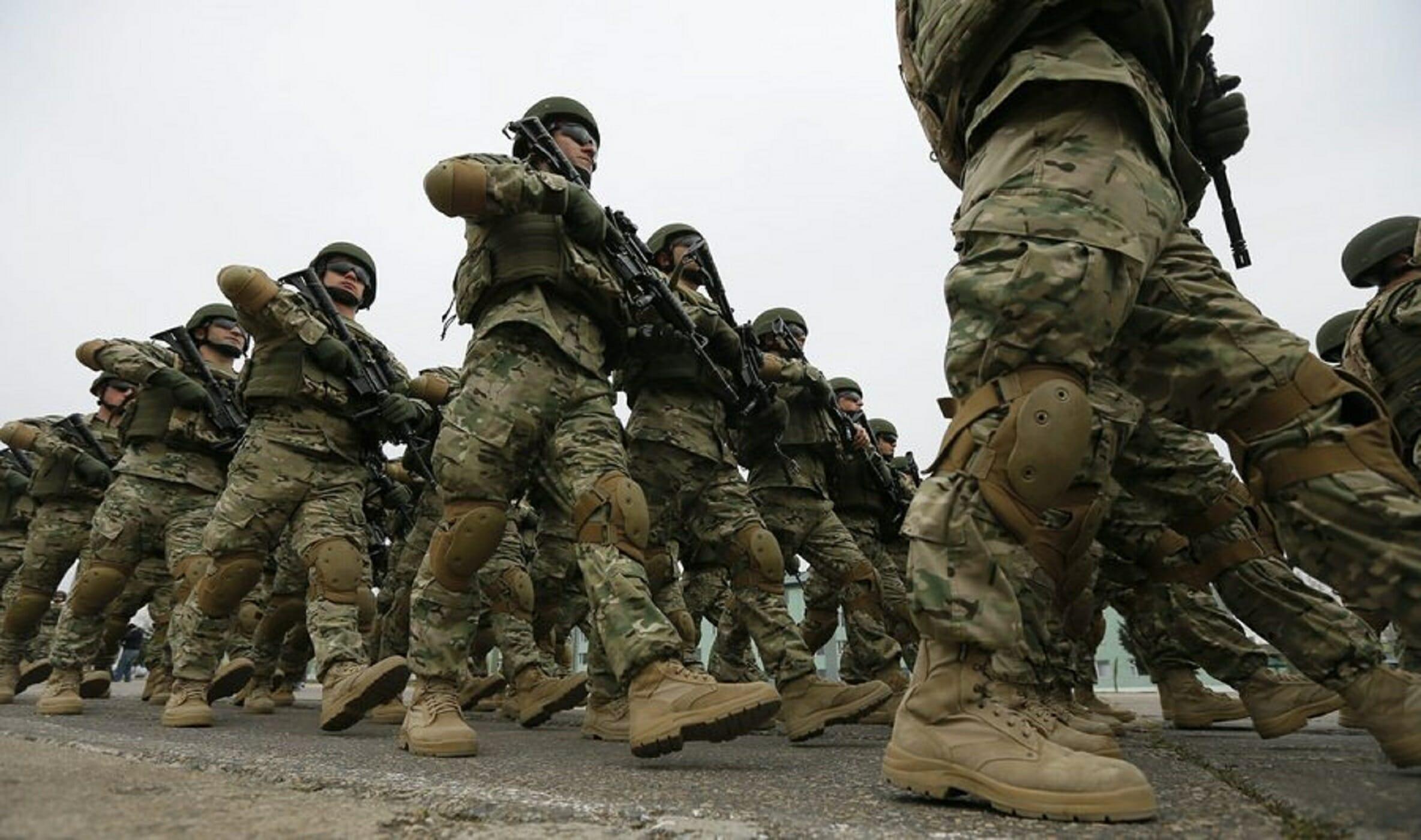 Αφγανιστάν: Ενδεχόμενο αποχώρησης και των στρατευμάτων του ΝΑΤΟ