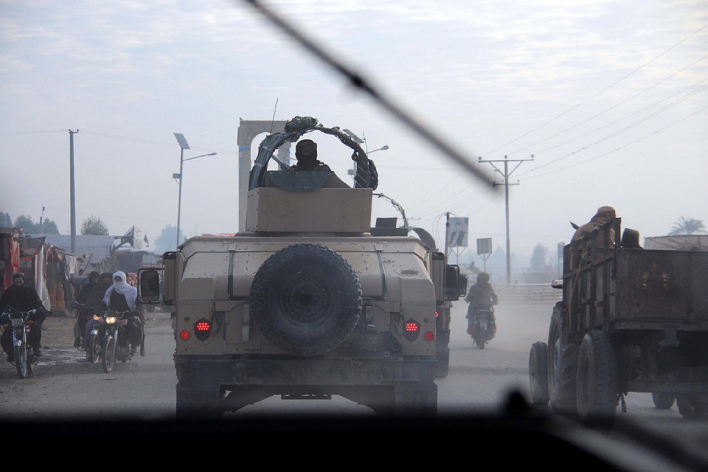 Αφγανιστάν: Οι Ταλιμπάν κατέλαβαν άλλες 6 περιφέρειες