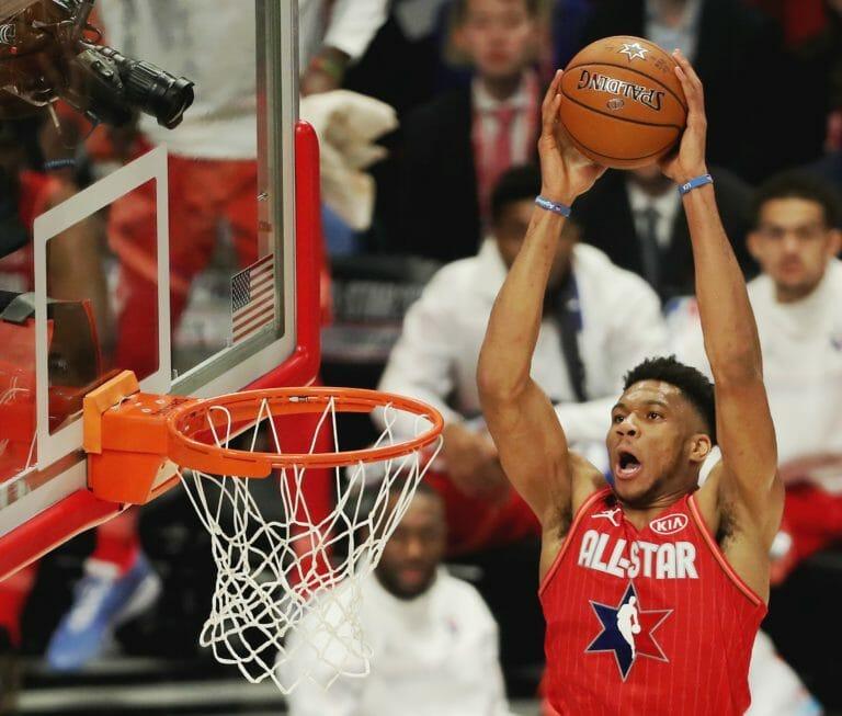 All Star Game: Ξημερώματα Δευτέρας η γιορτή του NBA (videos)