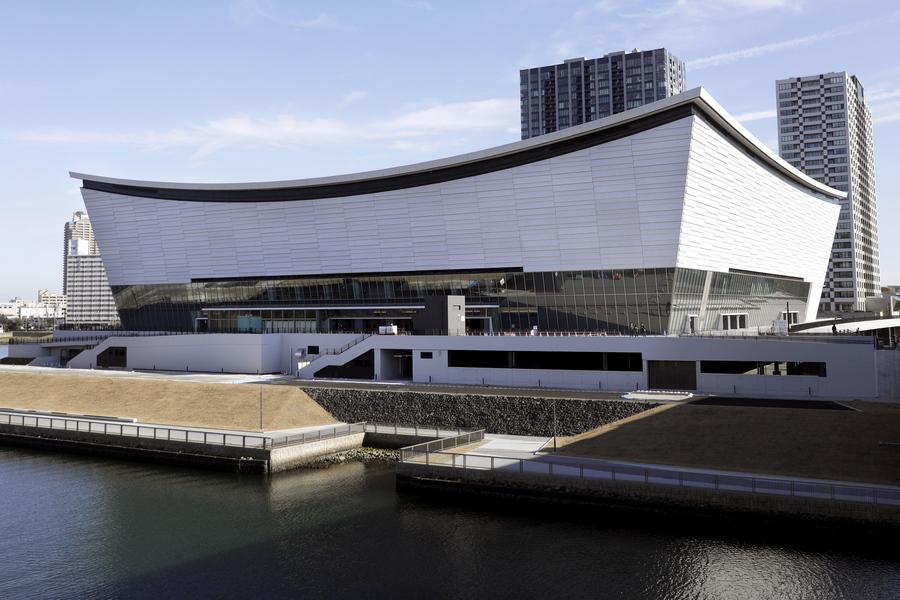 """Ο κορωνοϊός """"απειλεί"""" τους Ολυμπιακούς Αγώνες του Τόκιο"""